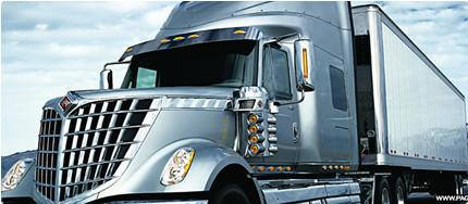 Trucking Companies That Hire Drivers With DUI